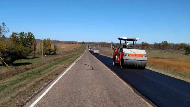 Mercer County Highway Department