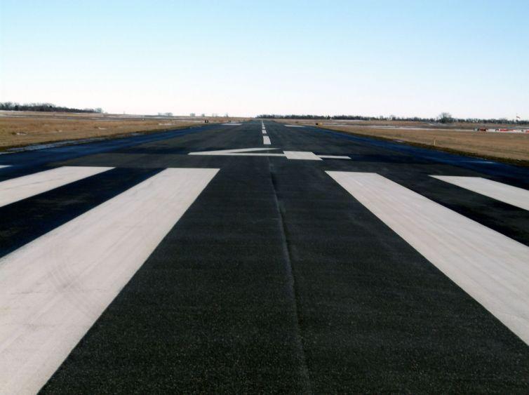 Jamestown Airport