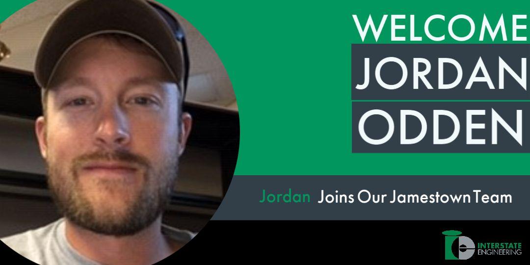 Jordan Odden Post