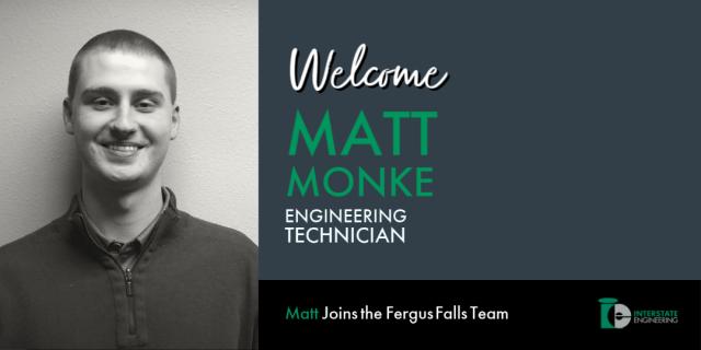 Matt Monke