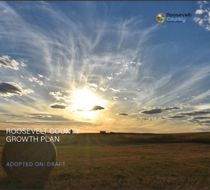 Roosevelt County Growth Plan