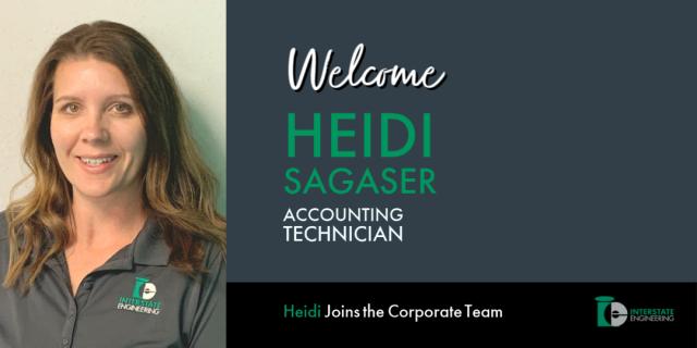 Heidi Sagaser