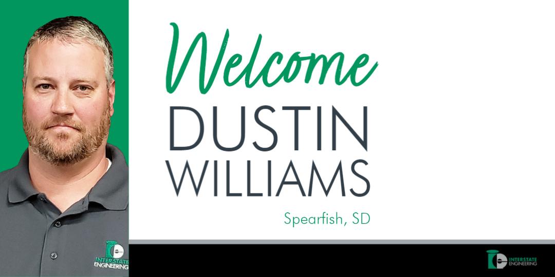 Dustin Williams post
